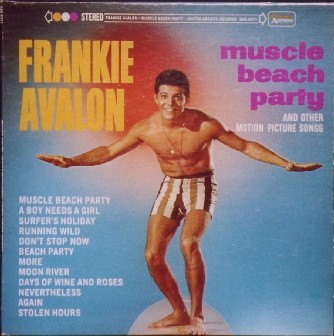 Frankie LP