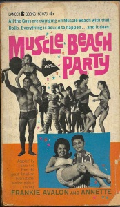 muscle-beach-party-1964-book-cover