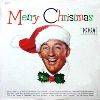 Merry Christmas LP