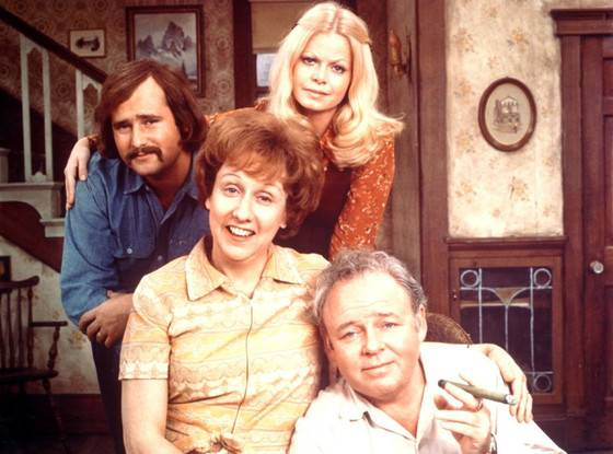 All in the Family1