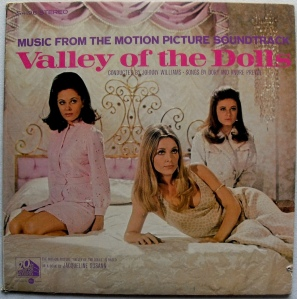 valley of the dolls ost