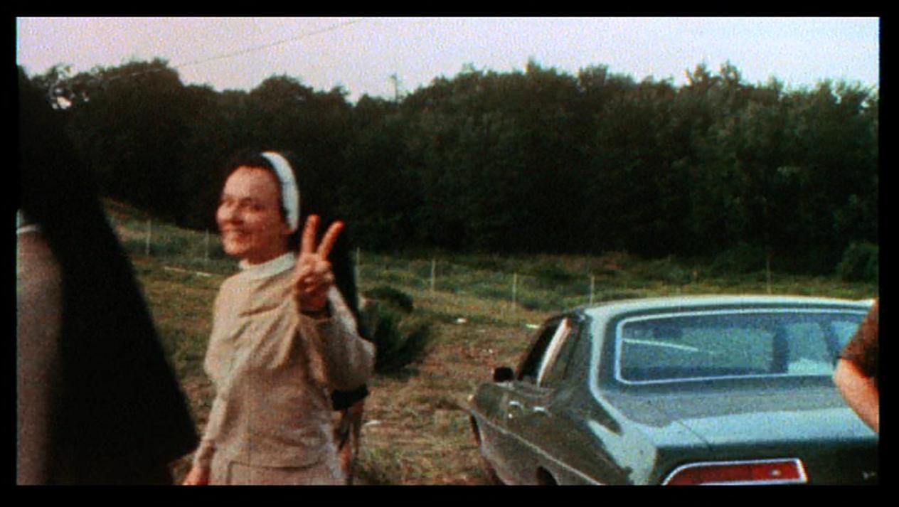 Woodstock Nun