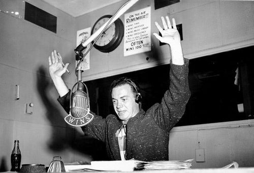 A Leisurely Look @ Alan Freed – SoulRide