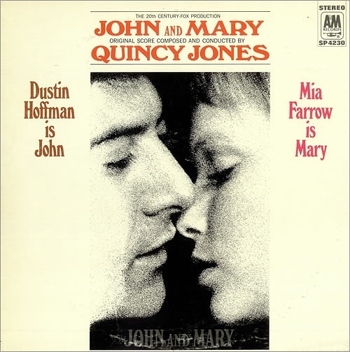 john-and-mary-soundtrack-1969-quincy-jones