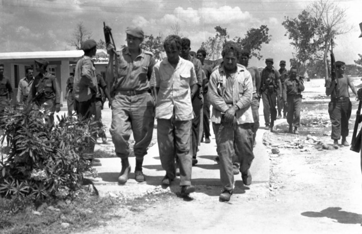 exiles-Cuban-Bay-of-Pigs-invasion-1961