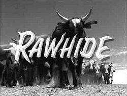 Rawhide-show