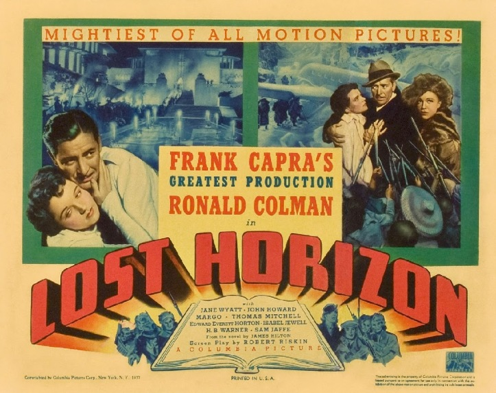 1Lost Horizon1