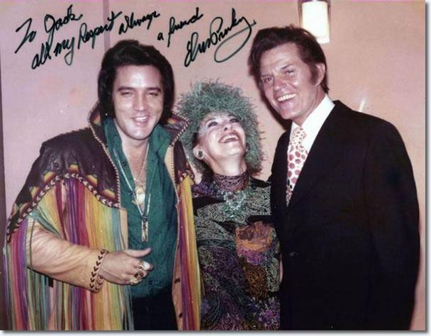 Elvis and Jack