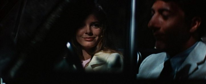 The Graduate frame grabs (12)