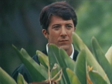 The Graduate frame grabs (4)