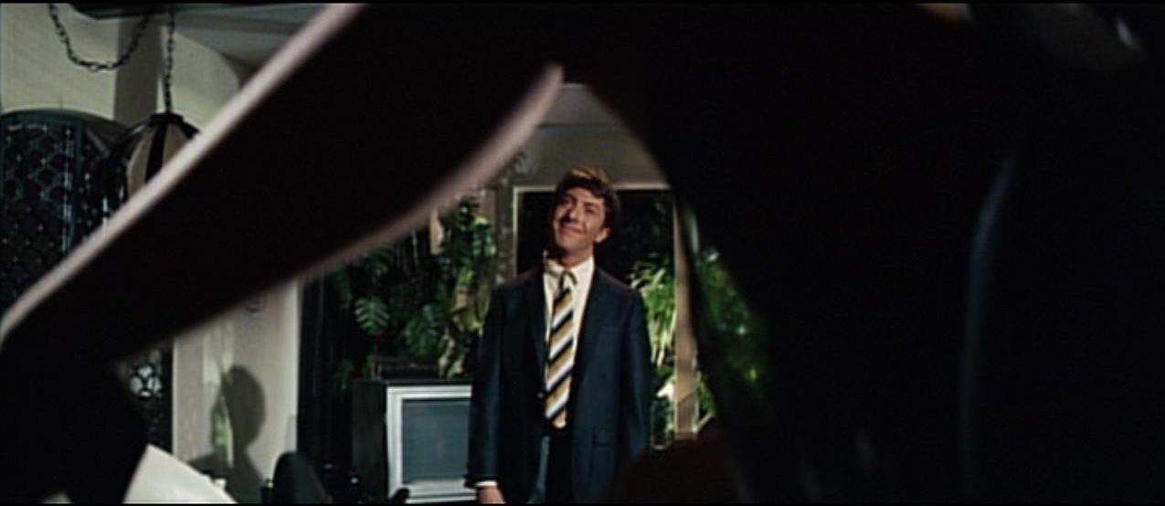 The Graduate frame grabs (9)