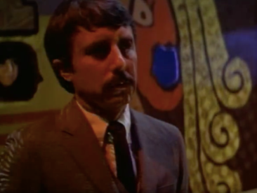 Lee Hazlewood. The Man.