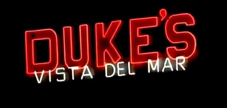 Duke's Vista Del Mar
