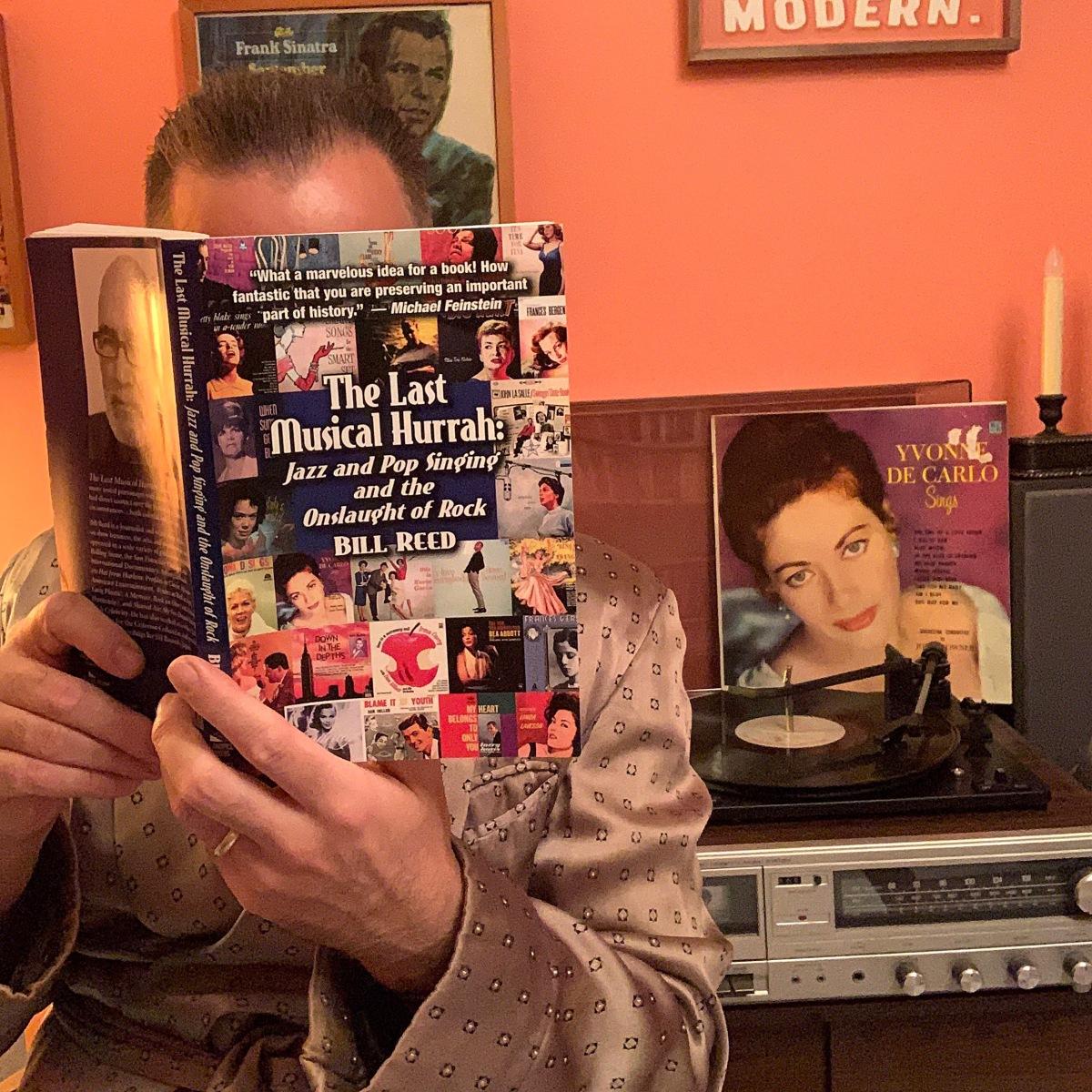 Book Talk: The Last Musical Hurrah